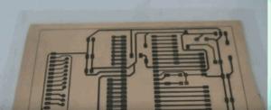PCB layout - raypcb