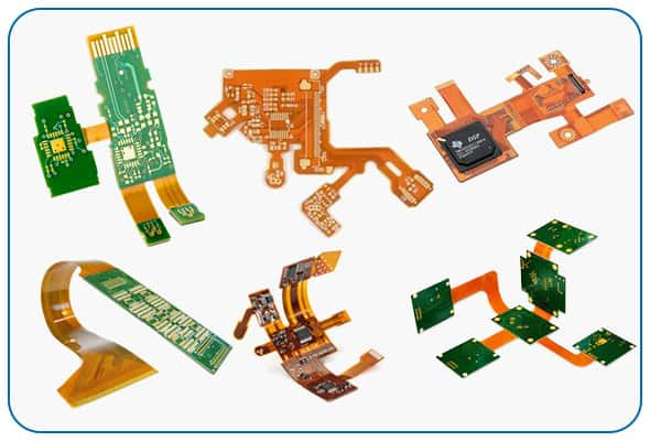 flexible pcb manufacturing