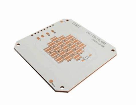 Copper Base LED PCB