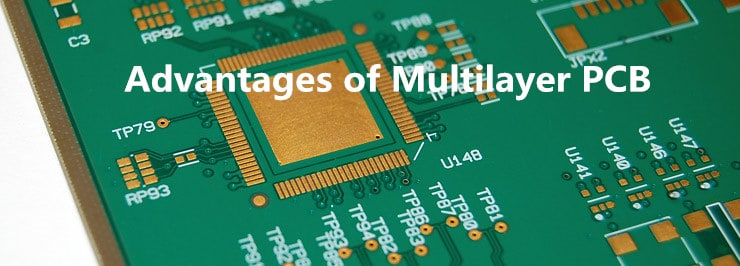 Advantages of Multilayer PCB