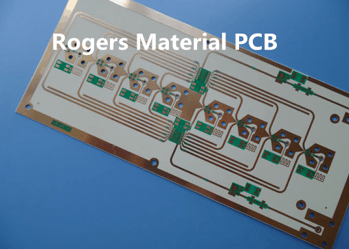 Rogers Material PCB