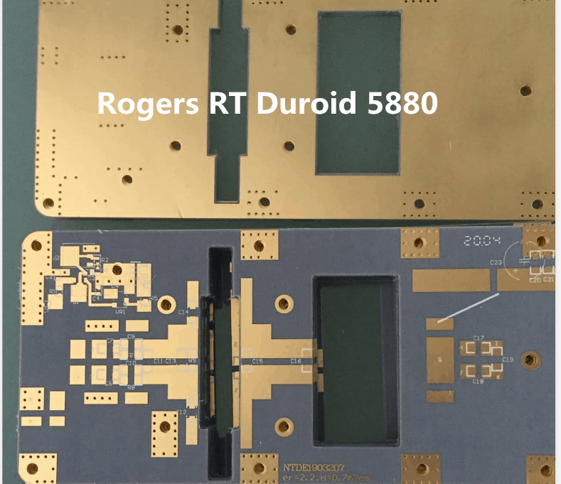 Rogers RT Duroid 5880
