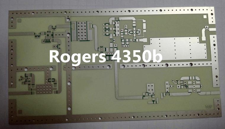 rogers 4350 pcb