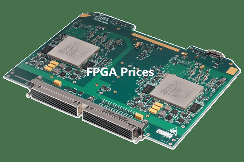 FPGA Prices