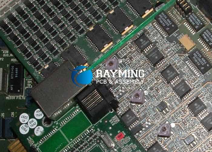 ELECTRONICS ASSEMBLY MANUFACTURERS