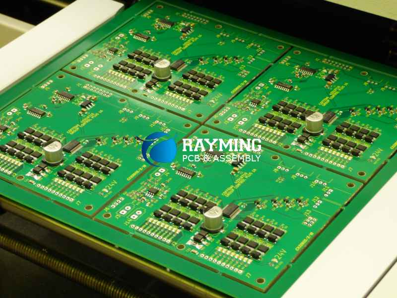 Electronic Assembly Company