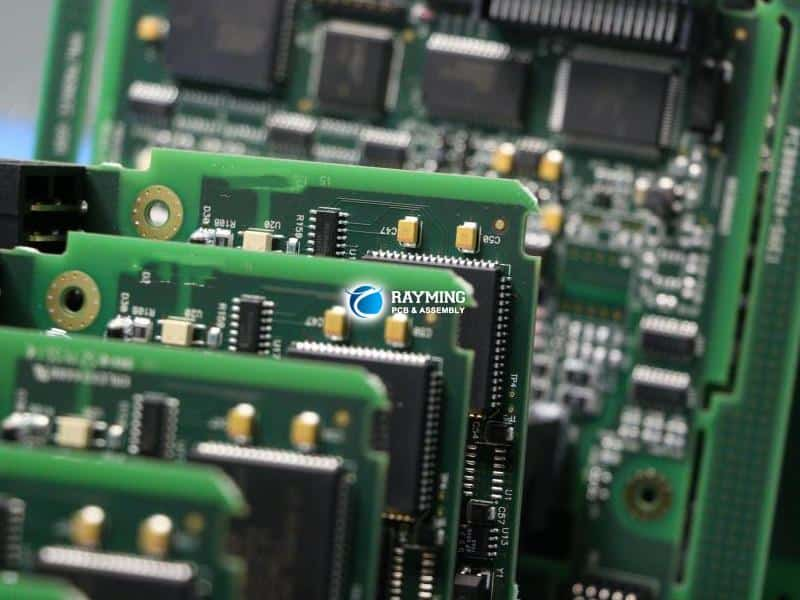 Electronic Assembly Contract Manufacturer