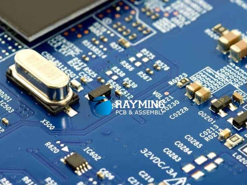 electronic subcontract manufacturing