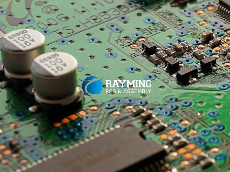 PCB assembly PRICE