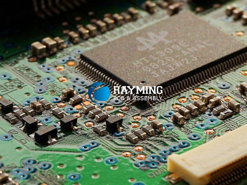 PCB manufacturing cost
