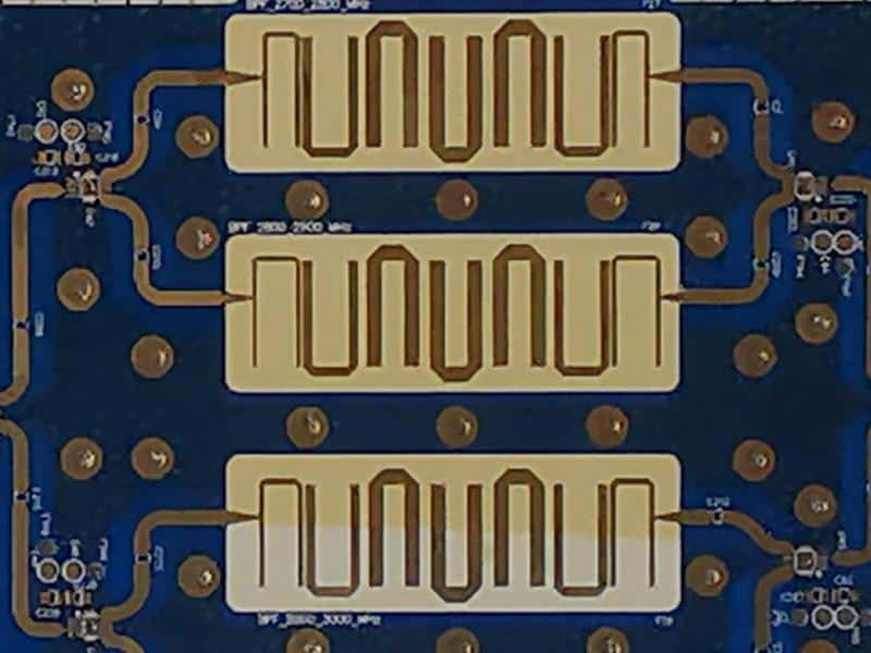 high frequency boards